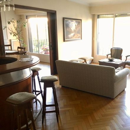 Rent this 0 bed condo on Montevideo 1256 in Recoleta, C1012 AAZ Buenos Aires