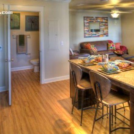 Rent this 4 bed townhouse on University Row in San Antonio, TX 78249