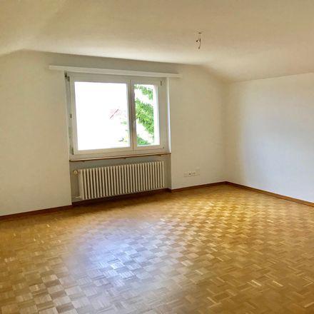 Rent this 1 bed apartment on Lättenwiesenstrasse 8 in 8152 Glattbrugg, Switzerland