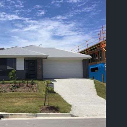 Rent this 4 bed house on Coomera
