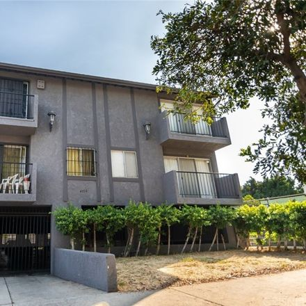 Rent this 2 bed condo on 4334 Willow Brook Avenue in Los Angeles, CA 90029