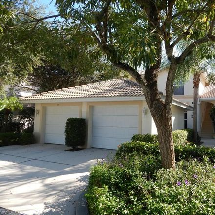 Rent this 2 bed condo on Charleston Square Dr in Naples, FL