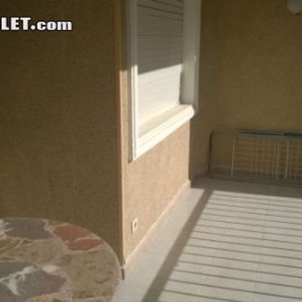 Rent this 1 bed apartment on Pintor Sorolla in 10, 03710 Calp