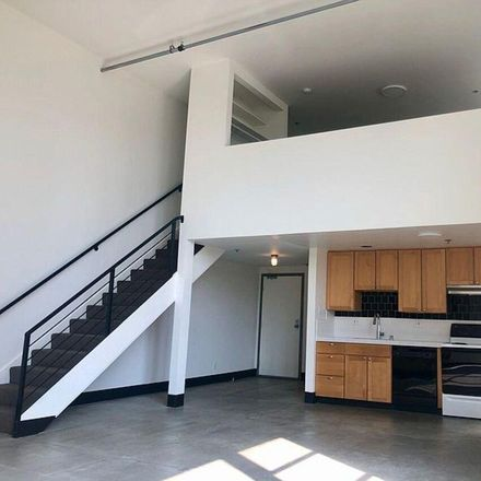 Rent this 1 bed apartment on 8 Bernice St in San Francisco, CA 94103