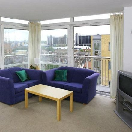 Rent this 2 bed apartment on Lowry House in Cassilis Road, London E14 9LL
