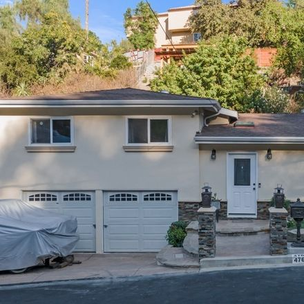 Rent this 3 bed house on 4762 Excelente Drive in Los Angeles, CA 91364