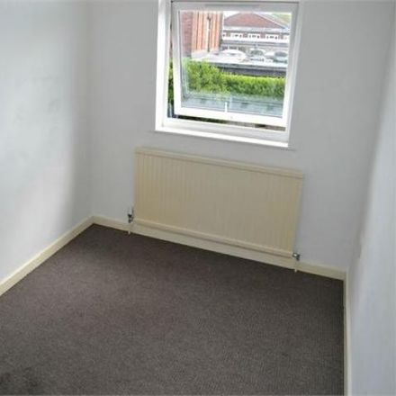 Rent this 1 bed house on 98 Greystoke Avenue in Bristol BS10 6AH, United Kingdom