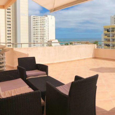 Rent this 3 bed apartment on Estr. da Rocha in 8500 Portimão, Portugal