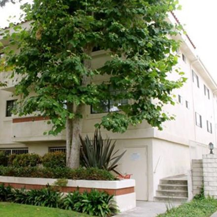 Rent this 1 bed apartment on 3431 Mentone Avenue in Los Angeles, CA 90034