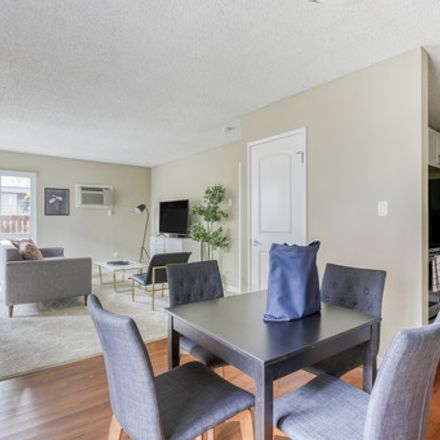 Rent this 1 bed apartment on Rec Room in CA 85, Mountain View
