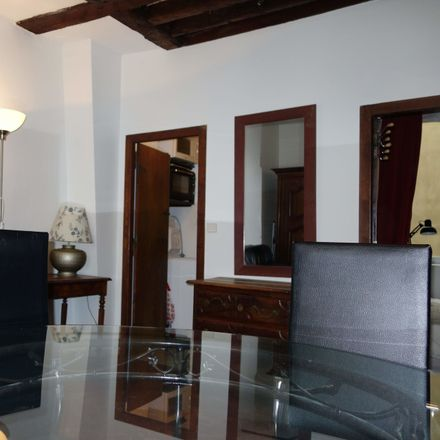 Rent this 1 bed apartment on 21 Rue Dauphine in 75006 Paris, France
