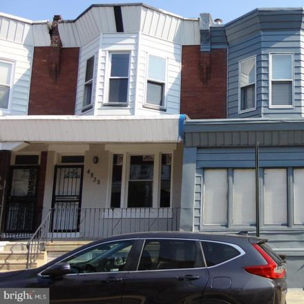Rent this 3 bed townhouse on 4833 North Leithgow Street in Philadelphia, PA 19120
