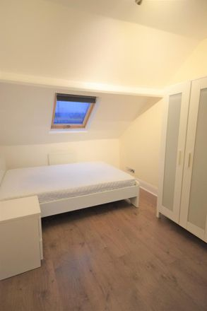 Rent this 1 bed room on Brentwood in Salford M6 8RJ, United Kingdom