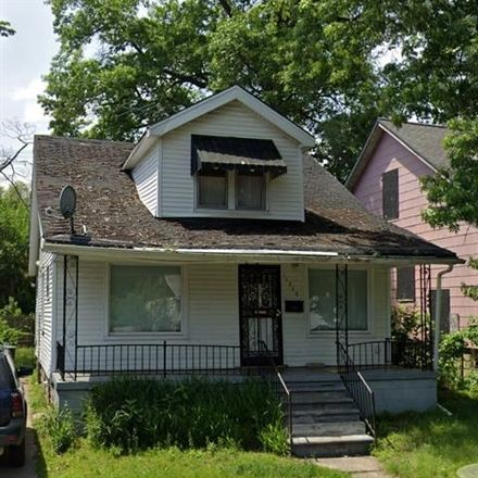 Rent this 3 bed house on 15379 Woodingham Drive in Detroit, MI 48238