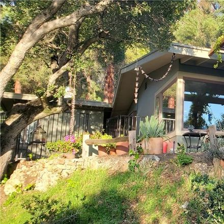 Rent this 3 bed house on 7570 Altura Place in Oakland, CA