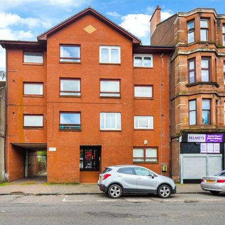 Rent this 2 bed apartment on The Weaverley in Tollcross Road, Glasgow G32 8UQ
