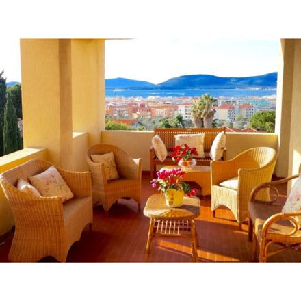 Rent this 3 bed house on Via Carrabuffas in 31, 07041 Alghero SS
