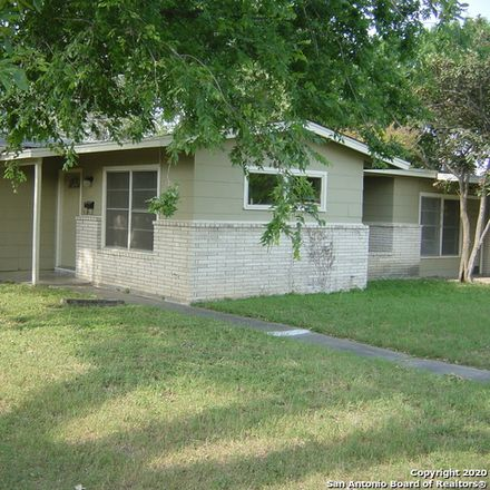 Rent this 3 bed house on 510 Timberlane Drive in San Antonio, TX 78218