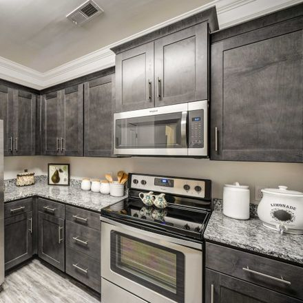 Rent this 3 bed apartment on Shady Summit Way in Garner, NC