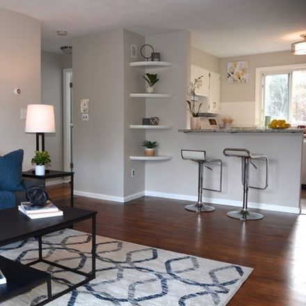 Rent this 2 bed apartment on 79 Lionel Avenue in Waltham, MA 02452
