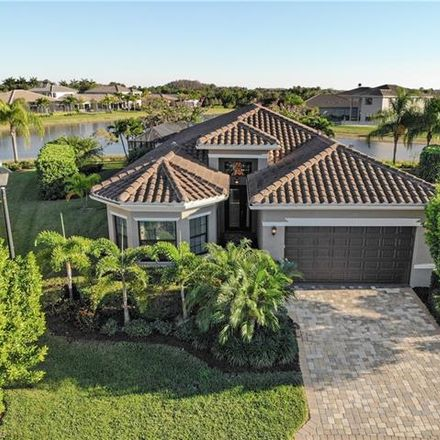 Rent this 3 bed house on Gulfstone Court in Fort Myers, FL 33966-6536