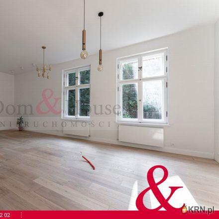 Rent this 4 bed apartment on Jana Kochanowskiego 14 in 81-850 Sopot, Poland