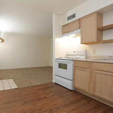 Rent this 1 bed apartment on Banner University Medical Center Tucson in 1501 North Campbell Avenue, Tucson