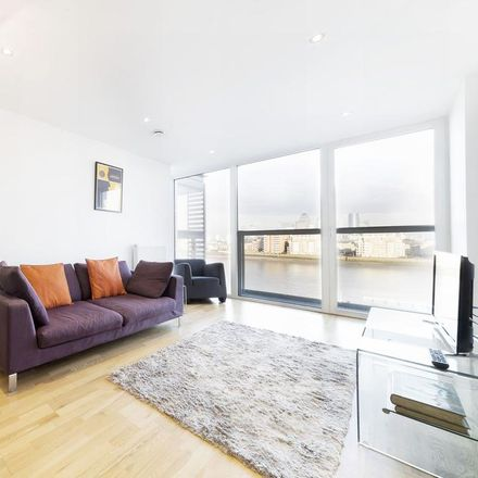 Rent this 2 bed apartment on Canary View in 23 Dowells Street, London SE10 9EB