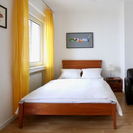 Rent this 1 bed apartment on Limburger Straße 27 in 50672 Cologne, Germany