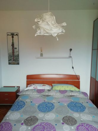 Rent this 1 bed apartment on Via Palmanova in 20132 Milan Milan, Italy