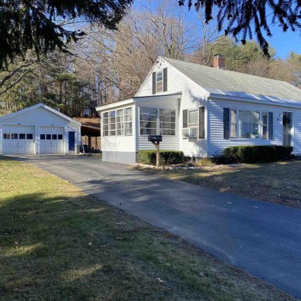 Rent this 3 bed house on 619 South Main Street in Brattleboro, VT 05301