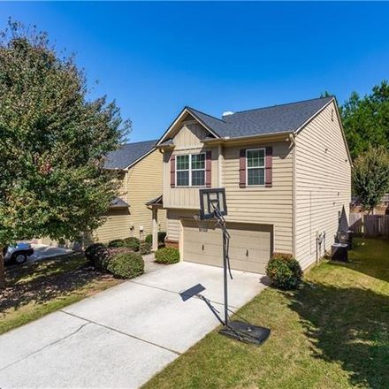 Rent this 4 bed house on Brynhill Ln NE in Buford, GA