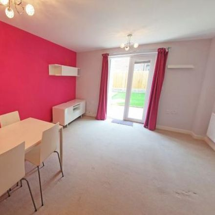 Rent this 2 bed house on Avington Way in Basingstoke and Deane RG27 0AY, United Kingdom