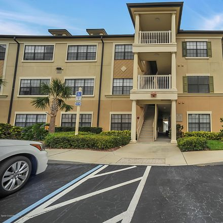 Rent this 2 bed apartment on 6441 Borasco Dr in Melbourne, FL