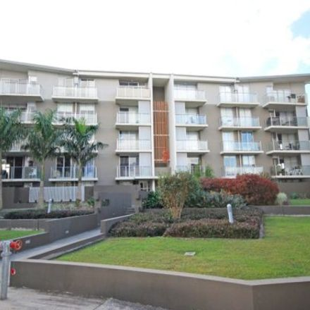 Rent this 2 bed apartment on 2303 12-14 Executive Drive