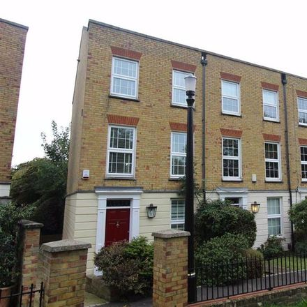 Rent this 4 bed house on Cornworthy in Shoeburyness SS3 8AN, United Kingdom