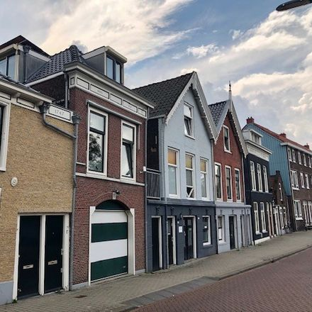 Rent this 0 bed apartment on Schiedam