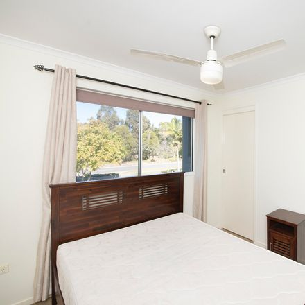 Rent this 1 bed apartment on 56/66 University Drive