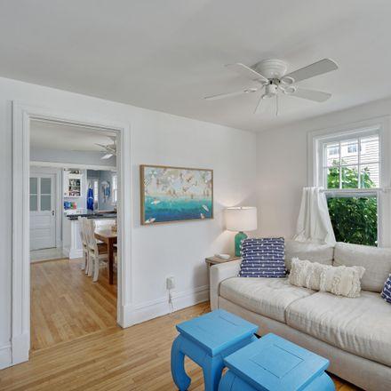 Rent this 4 bed house on 1817 Fernwood Rd in Belmar, NJ