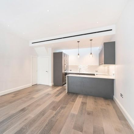 Rent this 3 bed house on 13 Radnor Walk in London SW3 4BN, United Kingdom