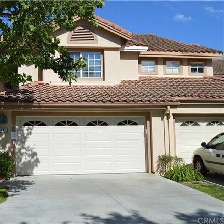 Rent this 2 bed condo on 40 Mayfair in Aliso Viejo, CA 92656