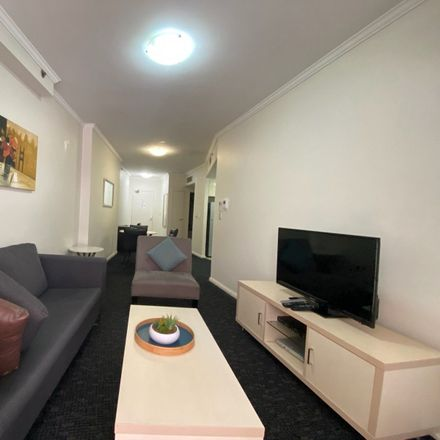 Rent this 1 bed apartment on 4/361 Kent Street