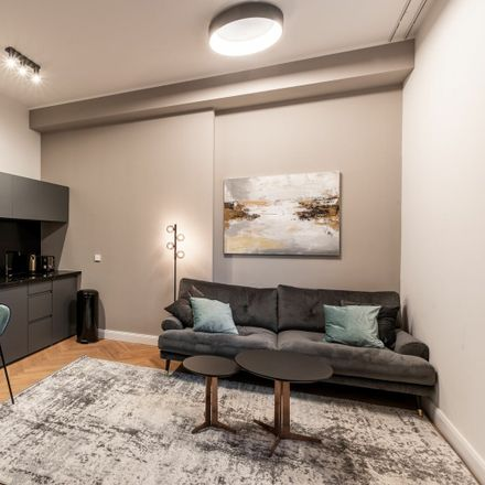 Rent this 1 bed apartment on Mitte in Krausnickstraße 7, 10115 Berlin