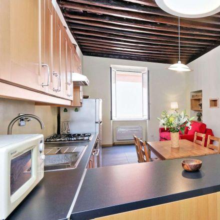 Rent this 1 bed apartment on Via di San Martino ai Monti