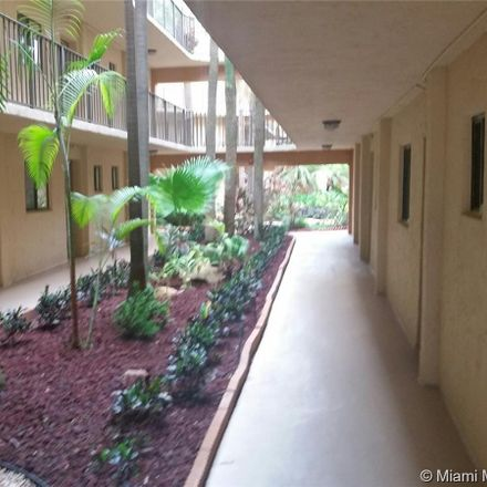 Rent this 2 bed condo on 8045 Southwest 107th Avenue in Kendall, FL 33173