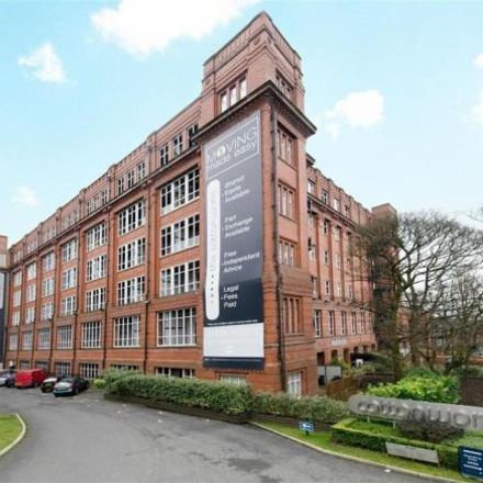 Rent this 1 bed apartment on Holden Mill in Hill Cot Road, Bolton BL1 8RL