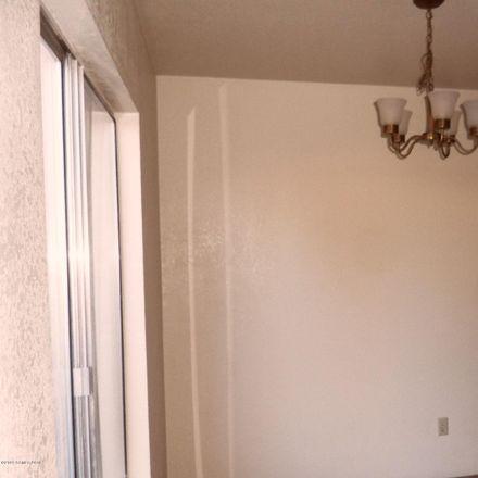 Rent this 3 bed apartment on 4385 Avenida Palermo in Sierra Vista, AZ 85635