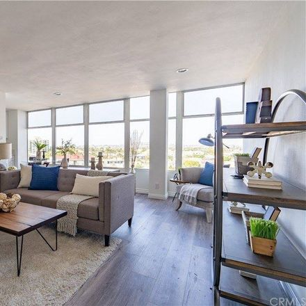 Rent this 2 bed apartment on 100 Atlantic Avenue in Long Beach, CA 90802