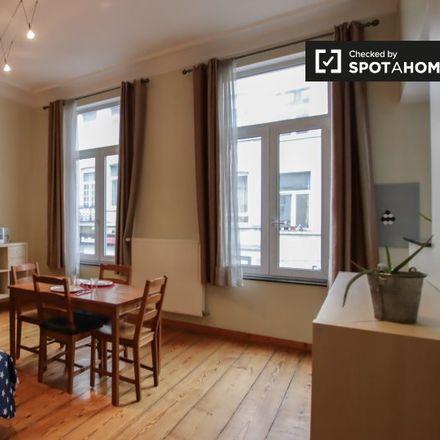 Rent this 0 bed apartment on Rue Van Elewyck - Van Elewyckstraat 3 in 1050 Ixelles - Elsene, Belgium