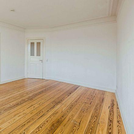 Rent this 3 bed apartment on Schützenstraße 47 in 22761 Hamburg, Germany